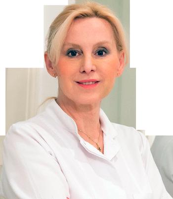 dr Branka Krkljuš